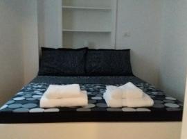 Apartment Kremen, hotel blizu znamenitosti Port of Izola, Izola