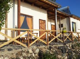 Lavash Hotel, hotel in Sevan