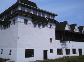 Hostel Galereya Levitan