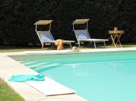 Rovezzano B&B, hotel with pools in Florence