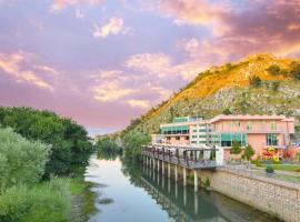 Luani A Hotel, hotel in Shkodër
