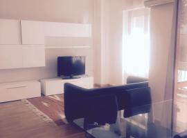 Apartment of the Sun, hotel with jacuzzis in Cagliari