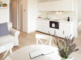 The Riverside Suite, hotel en Mira