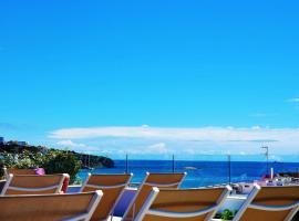 Apartaments B-Llobet Sun & Confort, vacation rental in Ibiza Town