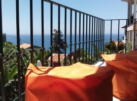 Apart Monumental, hotel en Funchal