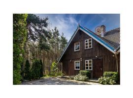 Forest Cottage, viešbutis Neringoje