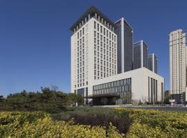 Wanda Vista Shenyang, отель в Шэньяне