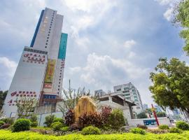 Kaiserdom Hotel Apartment Guangzhou Huanshi East Road, hotel near Overseas Chinese Village, Guangzhou