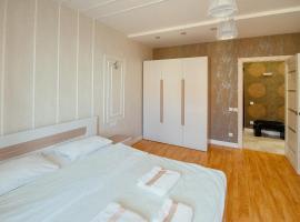 Appartments on Karla Marksa, апартаменты/квартира в Сыктывкаре