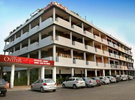 Hotel Oyster, hotel in Chandīgarh