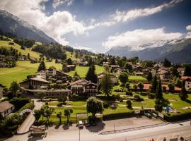 Hotel Sport Klosters, hotel in Klosters