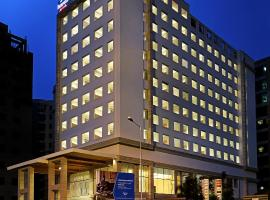 Fairfield by Marriott Lucknow, hotel in Lucknow