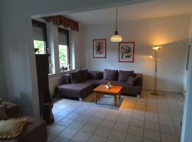 Ferienwohnung Severin, Hotel in Bottrop