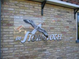 De Stormvogel, hotel near Oerol Festival, Baaiduinen