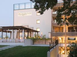 Hotel Acquaviva Del Garda, hotel en Desenzano del Garda