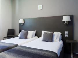 Logis Le Mas De Jossyl, hotel near Pont Royal International Golf Course, La Roque-d'Anthéron