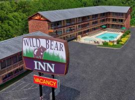 Wild Bear Inn, motel in Pigeon Forge