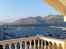 Mariangela Apartments, hotel near Lixouri Port, Lixouri