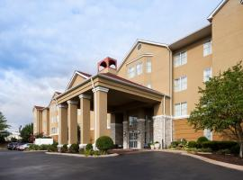 Homewood Suites by Hilton Chattanooga - Hamilton Place, hotel in Chattanooga