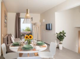 Sundance Apartments & Suites, apartment in Hersonissos