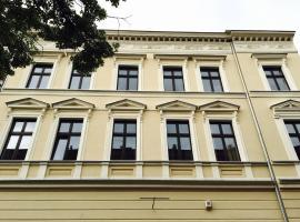 Apartamenty przy Gimnazjalnej – hotel w Bydgoszczy