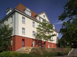 Hotel Brühlerhöhe, hotel in Erfurt
