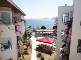 One More Day Hotel, hotel near Kos Port, Turgutreis