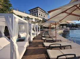 Amadria Park Hotel Royal, boutique hotel in Opatija