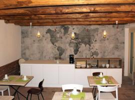 Eleonora Room & Breakfast, hotel in Oristano