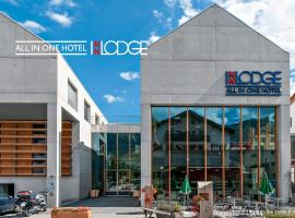 All In One Hotel - Inn Lodge / Swiss Lodge, hotel a Celerina
