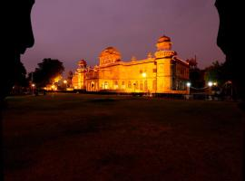 The Lallgarh Palace - A Heritage Hotel, hotel in Bikaner