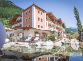 Hotel Neuwirt, hotel in Cadipietra