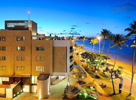 Verdegreen Hotel, hotel near Arruda Camara Park - Bica, João Pessoa