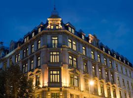 Hotel Victoria, hotel near Goethe House, Frankfurt/Main