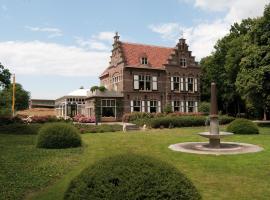 Hotel Huys ter Schelde, Hotel in Koudekerke
