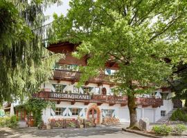 Landsitz Römerhof - Hotel Apartments, hotel in Kitzbühel