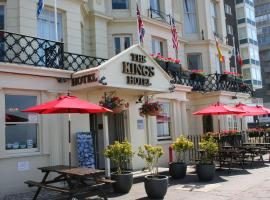 Kings Hotel, hotel in Brighton & Hove
