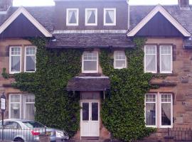 The Old Tramhouse Self Catering Apartments, hotel near William Wallace Statue, Stirling