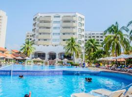 ENNA INN IXTAPA HABITACIóN VISTA AL MAR, hotel in Ixtapa