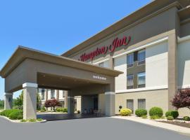 Hampton Inn Carbondale, hotel in Carbondale