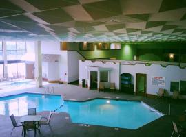 C3 Hotel, hotel in Hastings