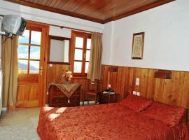 Hotel Anax, hotel a Metsovo