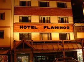 Hotel Flamingo, hotel en San Carlos de Bariloche