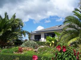 DHomestay Bed and Breakfast, hotel in Matamata