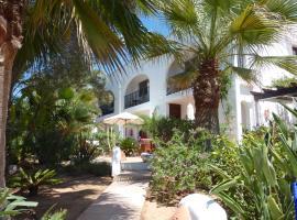 Casa Munich Residence, Hotel in der Nähe von: Naturschutzgebiet Ses Salines, Ses Salines