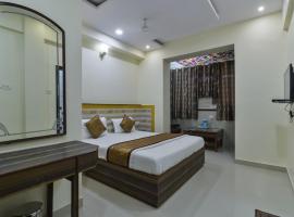 Hotel Aroma- Dadar, hotel near Siddhi Vinayak Temple, Mumbai