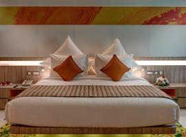 Al Khoory Atrium, hotel near Dubai Autodrome, Dubai