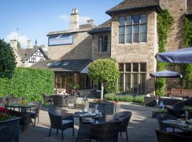The William Cecil, accommodation in Stamford