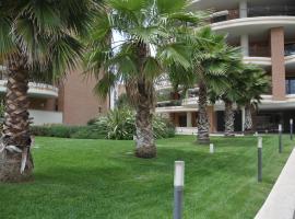 La Mia Casa Romana, apartment in Rome
