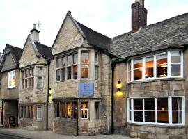 The Bull And Swan, accommodation in Stamford